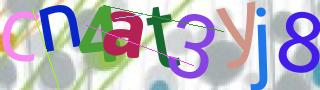 Captcha Grafik